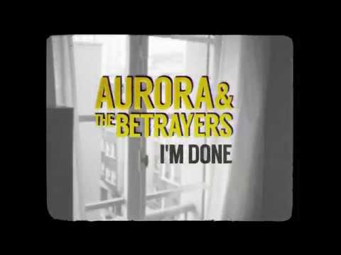 Aurora & The Betrayers + Agoraphobia - Let's Festival