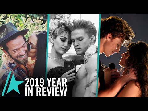 Breakout Couples Of 2019: All The New Celebrity Romances That Had Us Swooning This Year