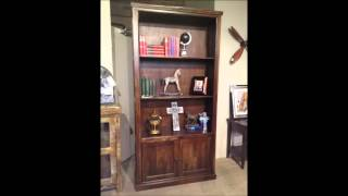 Showhome Furniture Bookcases and Shelves