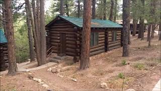 Grand Canyon Lodge - North Rim, Grand Canyon National Park