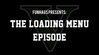 Endless Loads - GTA 5 Funny Moments