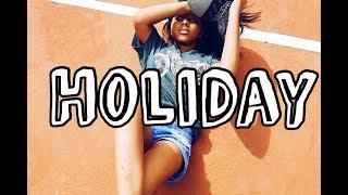 Holiday Routine/ summer kenya