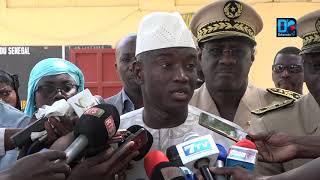 Présidentielle 2019   Les mesures  d'Aly Ngouille Ndiaye à l'encontre de la population et des jour