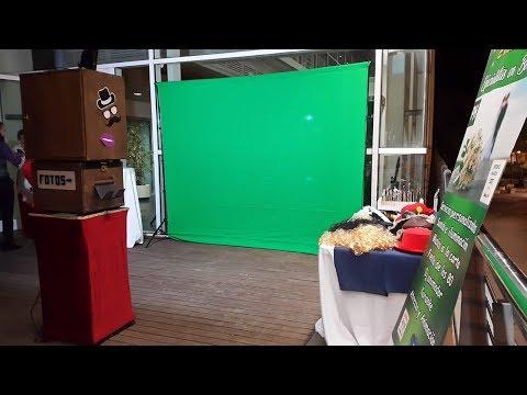 Alquiler de Fotomaton y Videomaton en Cordoba Pineda hifi eventos