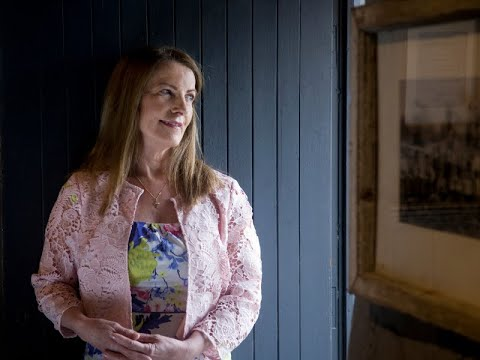 Aug 17th - Irish Mystic & Best-Selling Author Lorna Byrne