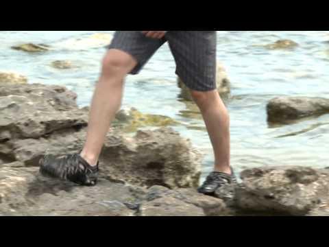 Sandals Hi-Tec