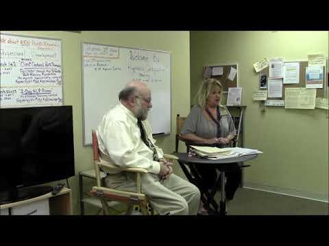 Hypnosis Training Principles - UP Hypnosis Institute - Patricia V ...