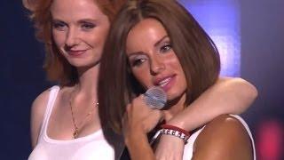 tATu - 30 minutes live 2013 (Russia )