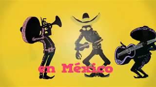 Día de los Muertos (Day of the Dead) music video for kids
