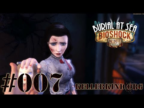 Bioshock Infinite - Burial at Sea EP.1 #007 - Sally [Ende] ★ [HD|60FPS]