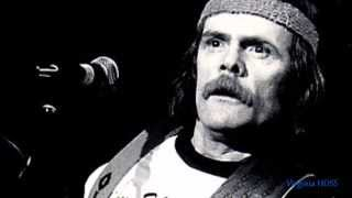 "Johnny Paycheck... ""Heaven's almost BIG as Texas"" 1979 (with Lyrics)"