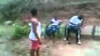 Mtshana And Malume