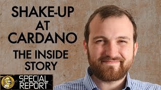 Charles Hoskinson Explains Cardano Foundation News & Development Updates