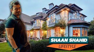Shaan Shahid Biography   Shaan Shahid Lifestyle   Shaan Shahid Movies