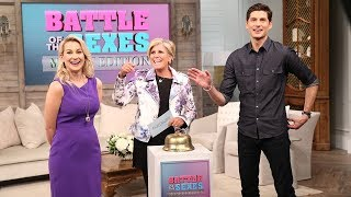 It's Ben vs. Kellie vs. Money With Financial Expert Suze Orman! - Pickler & Ben
