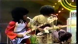 Thank you   Sly & the Family Stone LIVE  on soul train