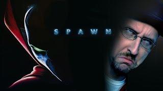 Spawn - Nostalgia Critic