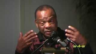 Martin R.Delany & The Birth of Black Nationalism - Dr. Molefi K. Asante