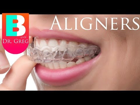 Braces Explained: Invisalign / Clear Aligner Therapy