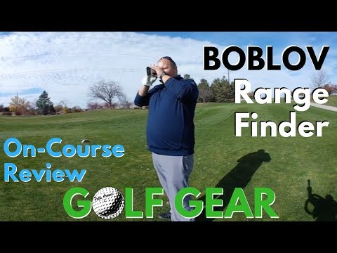 Boblov Range Finder Review