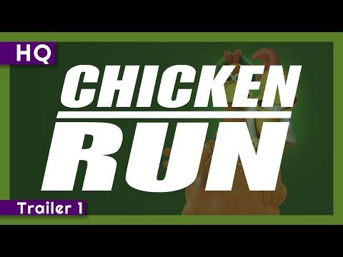 Chicken Run ( Tavuklar Firarda )