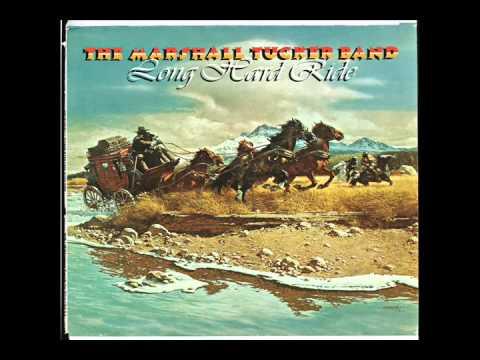 """The Marshall Tucker Band """"Windy City Blues"""""""