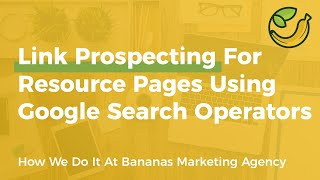 Bananas Marketing Agency - Video - 3