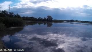 Рыбалка и отдых в станице саратовской к