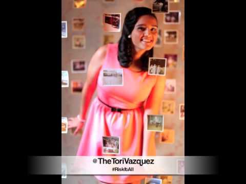 Risk It All - Tori Vazquez