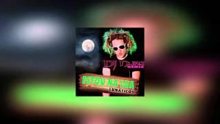 Estou Na Lua   Lunaticos ( Dj Nuka Remix 2016 )
