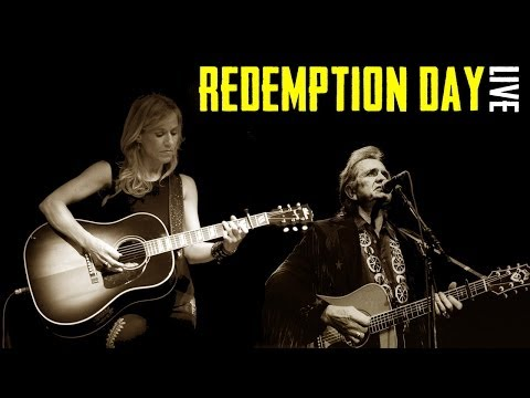 Redemption Day (Live) [Feat. Johnny Cash]
