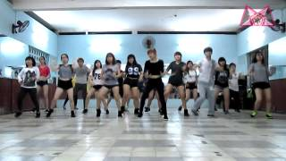 Pitbull Ft. Kesha   'Timber' Dance Cover By BoBo's Class