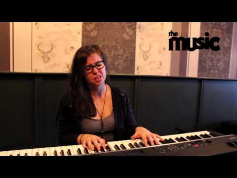 Bri Clark - Only Ever Near [theMusic Sessions]