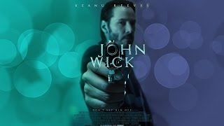 John Wick In My Mind  M86 Ft Susie Q Soundtrack / Song