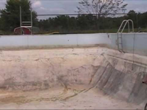 lrca ramps old pool ride