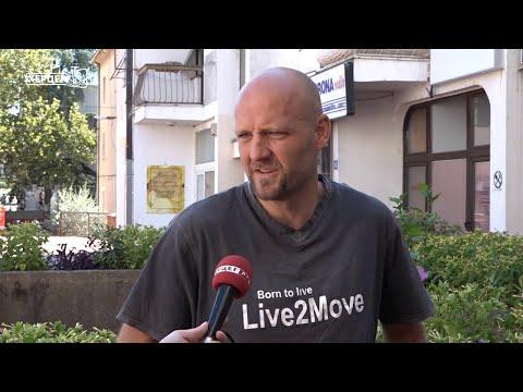Janko Gašić: Život u pokretu