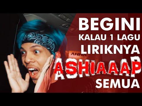 Download BEGINI KALAU 1 LAGU LIRIKNYA ASHIAP SEMUA HD Mp4 3GP Video and MP3