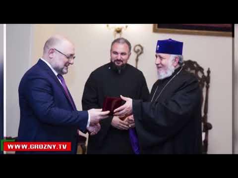 Специальная комиссия в Чечне ищет достоверные источники, связанные с древнейшей историей региона