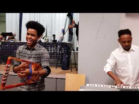 Eritrean music gayla mharay and  maji