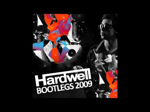 Hardwell VS Inaya Day - Display Keeps Pushin' On (Hardwell & Dannic Bootleg) [HD]
