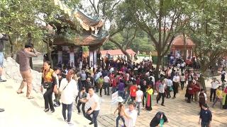 Tin Tức 24h Mới Nhất Hôm Nay: Tưng bừng lễ hội Lim năm 2017