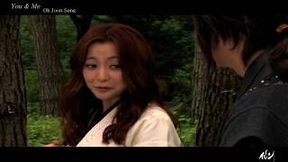 [MV] You & Me - 오준성 Oh Joon Sung (신의 Faith OST)