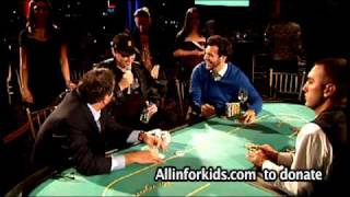 2009 All In For Kids - Winner - Mark Serota