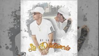 La Distancia (Audio) - De La Calle (Video)