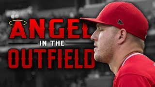 The DIAMOND Phase - Angel in the Outfield #26 (MLB The Show 18 Diamond Dynasty)