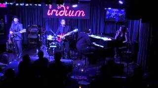 Jon Herington Band Feat. Caroline Leonhardt- Steely Dan's Pearl Of The Quarter