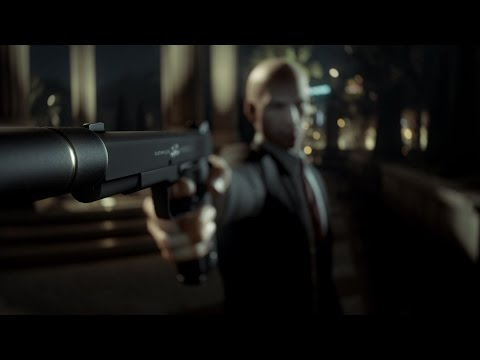 HITMAN - World Exclusive Gameplay Trailer (E3 2015) thumbnail