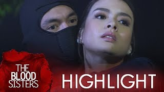 The Blood Sisters: Rocco scares Carrie | EP 95