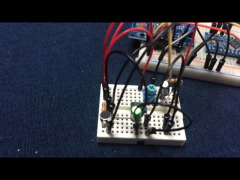 Using the Si5351 with Arduino for some simple FM modulation - AI6YR
