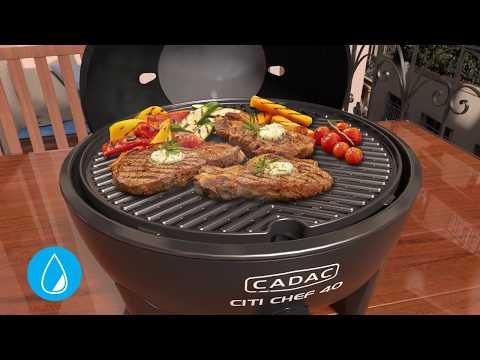 Gas-Tischgrill CADAC Citi Chef 40